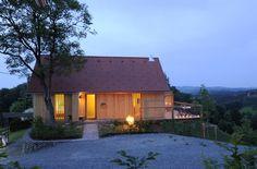Ferienhaus Österreich | Weinstöckl Tunauberg, PURESLeben Ferienhaus für zwei Personen in der Südsteiermark Nähe Graz mit attraktiven Serviceleistungen.