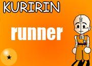 Dragon Ball: Krilin Runner | Juegos dragon ball - jugar online
