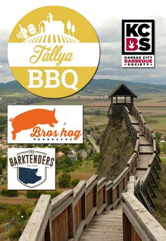 Auguri ai team italiani che gareggeranno alla Tállya BBQ Fesztival di Tállya (Ungaria) questo weekend!