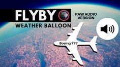 During our high altitude balloon (weather balloon) flight, we experienced a close flyby over the Seneca Army Depot from a Boeing 777 operated by Qatar Airways (#713) which was en-route to Houston, TX and flying just 5,000 FT. below our payload at 36,000 FT.  This is the footage captured from the onboard cameras of the event.  All of our flights follow FAA Regulations outlined in FAR Section 101 and have NOTAMs filed with the FAA and coordination is performed with the local ARTCCs and…