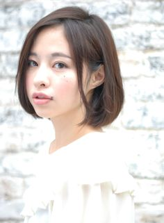 大人の甘辛MIXボブ 【La familia】 http://beautynavi.woman.excite.co.jp/salon/26116?pint ≪ #bobhair #bobstyle #hairstyle  #bobhairstyle・ボブ・ヘアスタイル・髪型・髪形≫