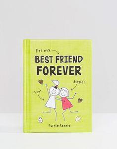 Imagen 1 de Libro For My Best Friend Forever