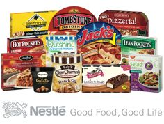Hot off the presses: $5 OFF e-coupon for Nestle products including DiGiorno, Haagen-Dazs, Lean Cuisine, Hot Pockets & more. Clip it while it lasts!!