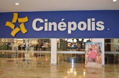 Los mejores lugares de entretenimiento presentes en El Centro comercial El Dorado.