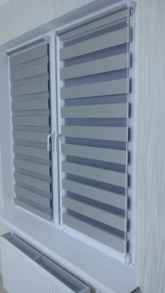 Window Screens, Blinds For Windows, Window Coverings, Zebra Blinds, Grey Roller Blinds, Kitchen Window Blinds, Roman Blinds, Shades, Curtains
