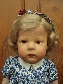 US Zone Doll 1H - Jonathan Green and Company #dollshopsunited
