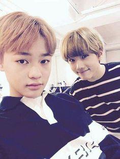천러 & 지성 (Chenle & Jisung)