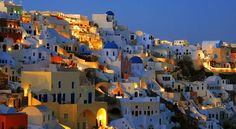 20 Places To See Before You Die