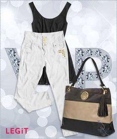 Check out my LEGiT look! #legitfashion Longchamp, Tote Bag, Check, Polyvore, House, Bags, Ideas, Fashion, Purses
