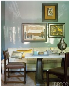 light blue laquered walls - Yahoo Image Search Results