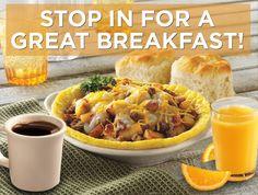 BOB EVANS $$ Reminder: Coupon for BOGO FREE Breakfast Entree – Expires TODAY (7/31)!