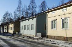 Finland, Garage Doors, Outdoor Decor, Home Decor, Homemade Home Decor, Decoration Home, Interior Decorating