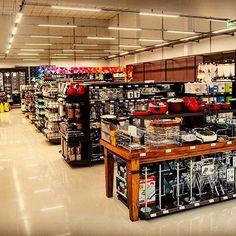 TUA CASA FERRAGEM  #sarquitetos #arquiteturacomercial #retail #varejo #ferragem #tuacasa #decor