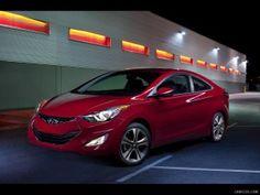2013 Hyundai Elantra L Sedan Car HD Wallpapers & info | New Top Cars
