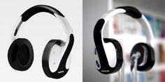 "Nokias Five Headset Design Winners of the ""Nokia Music Almighty Headset Competition"", 2009, Inspired by Michael Jackson's Thriller"