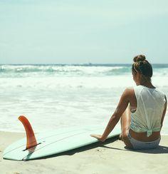 // pinterest @esib123 //  #swimsuit #beach #swimwear Ready for summer