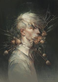 illustrations Magdalena Pagowska