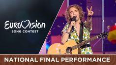 39 Besten Eurovision Song Contest 2017 Bilder Auf Pinterest