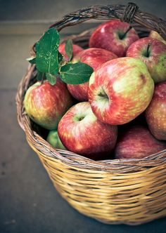 Anything Apples