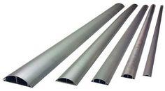 Metal Cable Shield Cord Protectors | Surface Raceways
