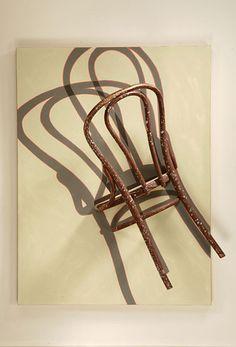 Garry Knox Bennett - Chairs