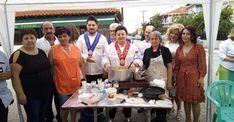 Βραδιά ποντιακής γαστρονομίας στο Θρυλόριο Κομοτηνής από το Σύλλογο «Η Κερασούντα και το Γαρς» και τη Λέσχη Αρχιμαγείρων Β. Ελλάδος #komotini #pontos #greece #traditional #recipes #tastedriver Kai, News