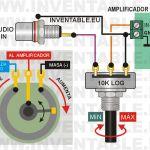 043 - Encender un led blanco con Electronics Projects, Electronic Circuit Projects, Electronics Basics, Led Projects, Electrical Projects, Electrical Installation, Arduino Projects, Radio Design, Speaker Box Design