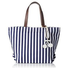 Jute Tote Bags, Canvas Tote Bags, Sacs Design, Fab Bag, Striped Bags, Fabric Bags, Quilted Bag, Shopper Bag, Cloth Bags
