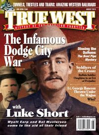 True West  | Borrow online free with your Mesa Library card.