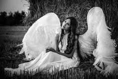 Как ангелы общаются с вами
