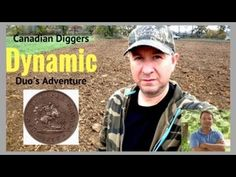 Metal Detecting Canadian Diggers Ep#44