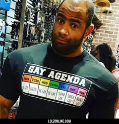 The gay agenda is dangerous! #lol #haha #funny