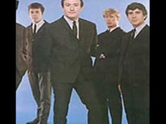 Brian Poole And The Tremeloes - Twist Little Sister. 1963