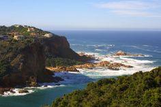 Knysna, South Africa- glorious along the Garden Route