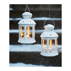 """ROTERA Lantern for tealight - IKEA. $ 3.99. 8 1/4"""" January, Valentine's Day, Easter, Memorial Day, June, 4th of July, August, Labor Day, Christmas."""