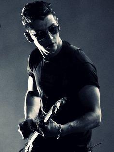 Alex Turner.  Arctic Monkeys