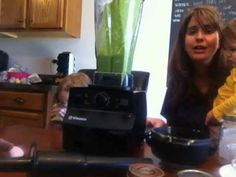 SMOOTHIES AND BABY FOOD IN THE VITAMIX CODE 06-007871 FOR FREE SHIPPING