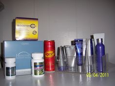 USANA  Health Sciences  Products !