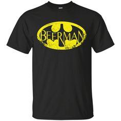 Tehachapi Sans Fries T-Shirt Cotton. Beer Shirts, Super Mom, Mens Tops, T Shirt, Fashion, Supreme T Shirt, Moda, Tee Shirt, Fashion Styles