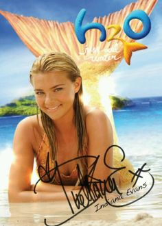 Indiana evans-h2o just add water is cool
