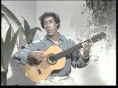 Juan Martin Learn Flamenco Guitar Part 1 001