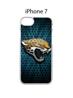 Jacksonville Jaguars #4 iPhone 7 Case Cover