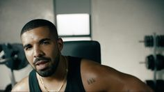 Apple Music – Drake vs. Bench Press: He fully committed. This was better than when Taylor Swift busted her butt on the treadmill. I'm enjoying this mashup.