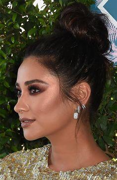 As melhores makes e penteados do Teen Choice Awards 2016 anna fasano 3