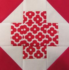 42 Quilts: Traditional Tuesday - Block 42