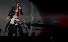 30 Seconds to Mars faz o público vibrar no Palco Mundo neste sábado http://g1.globo.com/musica/rock-in-rio/2013/fotos/2013/09/fotos-rock-rio-2013-2-dia.html#F943578