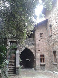 Arenzano, Liguria