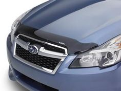 2014 #Subaru #Outback Hood Protector. Matches the contours of the hood and helps protect it from stone chips and bugs. Excludes Turbo Models. MSRP: $99.95 #genuine #parts #accessories