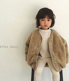 Coda Jacket is a product from the Little Colli - Winter 2018 collection. You can order it at our online wholesale market for Korean children fashion brands. Korean Winter, Fashion Brands, Kids Fashion, Fur Coat, Children, Jackets, Collection, Young Children, Down Jackets
