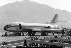 Sud SE-210 Caravelle VI-N aircraft picture